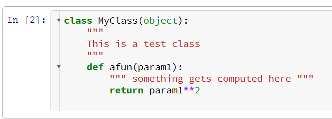 Codefolding — jupyter_contrib_nbextensions 0 5 0 documentation